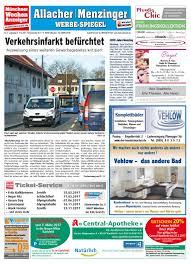 Schreibtisch Eckl Ung Kw 11 2017 By Wochenanzeiger Medien Gmbh Issuu