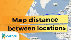 travel distance calculator images Calculate the distance between two points locations coordinates in jpg