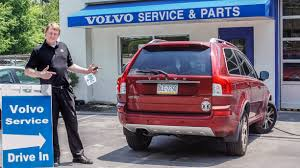 volvo service center in bucks county volvo cars of fort