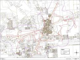Houston City Limits Map Annexations Cleveland Tx Official Website