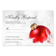 christmas and holiday party rsvp cards u2013 invitations 4 u