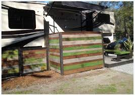 How To Build A Awning Over A Deck Awesome Rv Deck Design Ideas How To Build A Deck