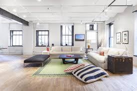 Industrial Look Living Room by Industrial Style Living Room