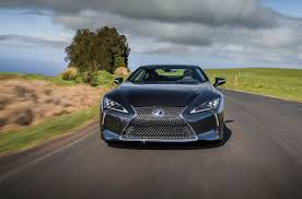 what will the amazing lexus lexus lc500h review brilliant but baffling british gq