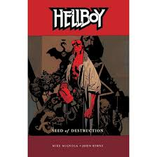 58 best sam s s hellboy vol 1 seed of by mike mignola