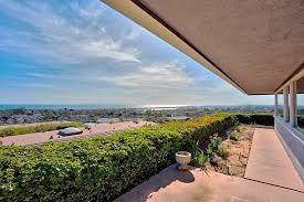 one of the best ocean view homes in corona del mar leased