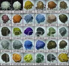 kolortek metallic epoxy pigments floor color sand epoxy floor