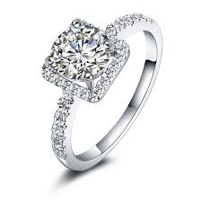 weddings rings silver images Ideas about silver and diamond wedding rings wedding ideas jpg