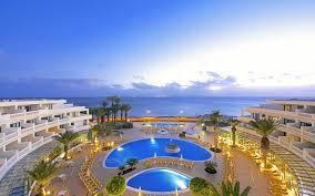 chambre adulte compl鑼e hotel iberostar lanzarote park playa blanca reserving com
