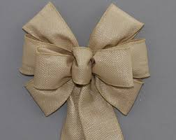 outdoor bows etsy