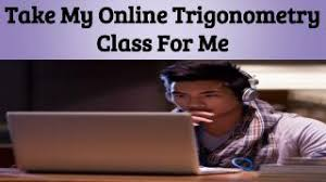 take online class for me exle of take online class for me