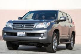 lexus suvs 2013 2013 lexus gx 460 test drive and review driving with the hobgoblin