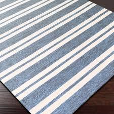 Stripe Outdoor Rug Surya Everett Stripe Indoor Outdoor Rug