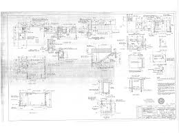 West Wing Floor Plan Official Blueprints And Floor Plans