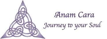 anam cara symbol home anamcara journey