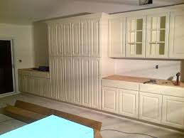 raised panel kitchen cabinets white raised panel cabinets in traditional kitchen