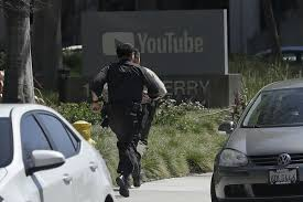 youtube offices shooting at youtube hq in san bruno california what we know vox