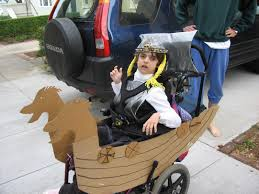 stroller viking ship google search halloween pinterest