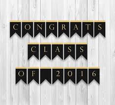 Congratulation Banner Congratulations Class Of 2016 Clipart Banner Collection