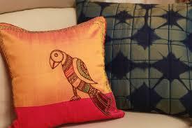 about purvaai home decor