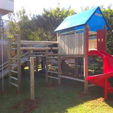 kidbuddie jungle gyms western cape playground equipment