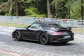 2014 porsche 911 turbo s price porsche 911 turbo convertible drops camo car