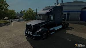 2016 volvo 880 volvo vt 880 for euro truck simulator 2