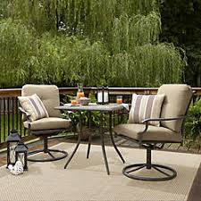 Patio Table Sets Outdoor Patio Furniture Sears