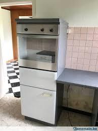 recherche cuisine equipee cuisine entièrement équipée avec taque four 2 éviers a