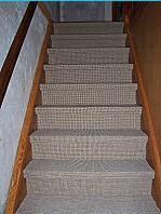 teppichboden treppe treppe mit teppichboden belegen verlegen die heimwerkerseite de