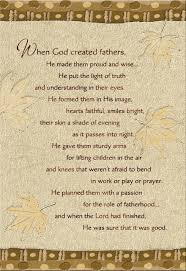 christian thanksgiving messages for cards when god created fathers religious father u0027s day card greeting