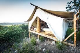 tent cabin pet friendly tent cabin in california