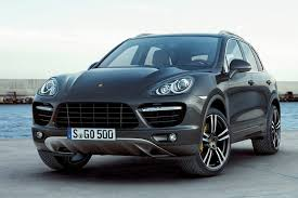 porsche cayenne 3 2 review 2012 porsche cayenne overview cars com