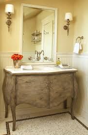 115 best guest bathrooms images on pinterest 1920s bathroom