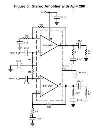 using one potentiometer to control 2 speaker volume