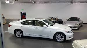 lexus pearl white paint job where are my fellow white ls owners post pics clublexus