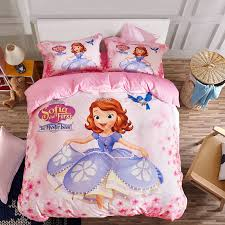 Sofia Bedding Set Disney Sofia The Bedding Set Size Ebeddingsets