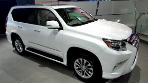 white lexus car price 2014 lexus gx460 exterior and interior walkaround 2013 la auto