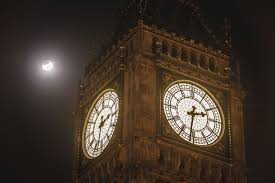 big ben is going to be silent for how long