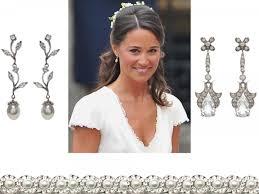 royal wedding jewelry wedding dresses