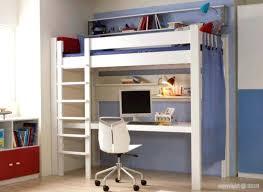 lit bureau mezzanine mezzanine bureau enfant lit mezzanine bois enfant senior 191cm