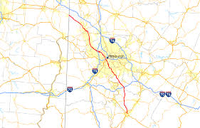 Google Maps Route Maker by Pennsylvania Route 51 Wikipedia
