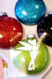 ornaments glitter ornaments make glitter