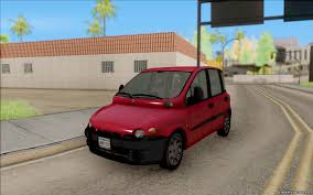 fiat multipla wallpaper multipla for gta san andreas