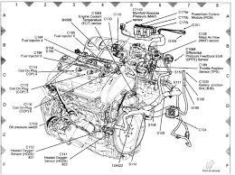 Ford Escape Engine - oil pressure switch location where is the oil pressure sensor