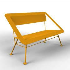 canap design 2 places canapé d extérieur ultra design