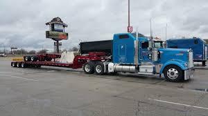kenworth truck and trailer charles yarian u0027s 2006 kenworth w900l overdrive owner operators
