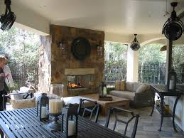 covered patio with fireplace covered patio fireplace traditional patio houston by