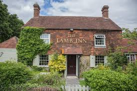 the lamb inn west wittering best of england travel guides