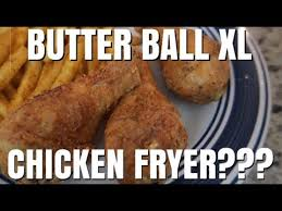 butterball xl butter xl fried chicken wings and fries